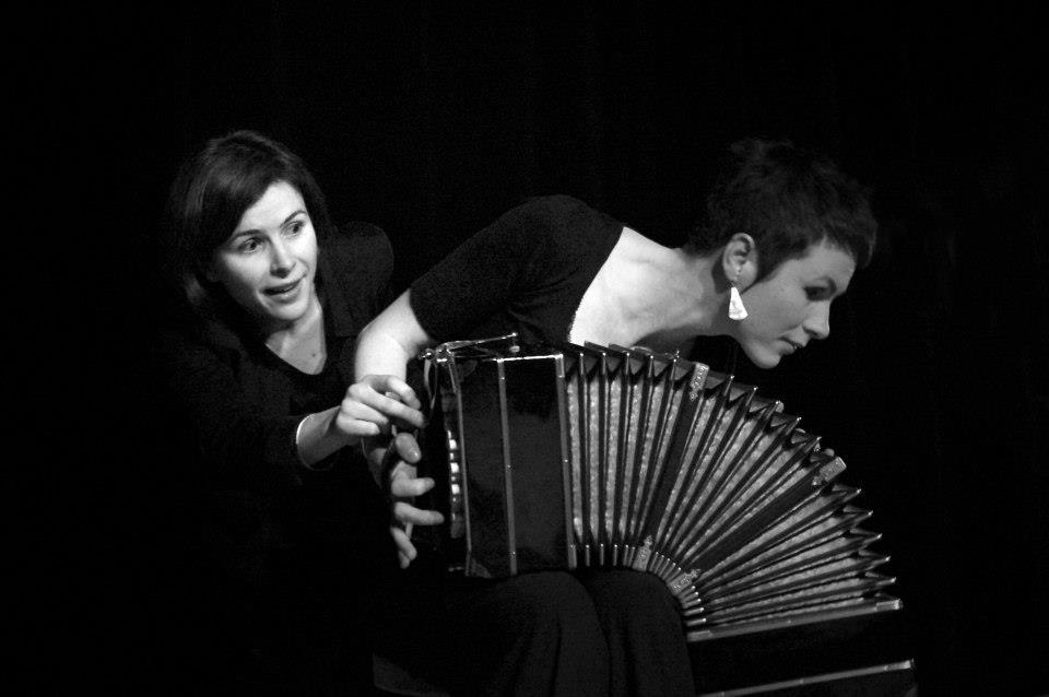 Anaïs et Solene Normant (2)