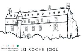 Roche Jagu