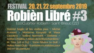 Robien Libre #3